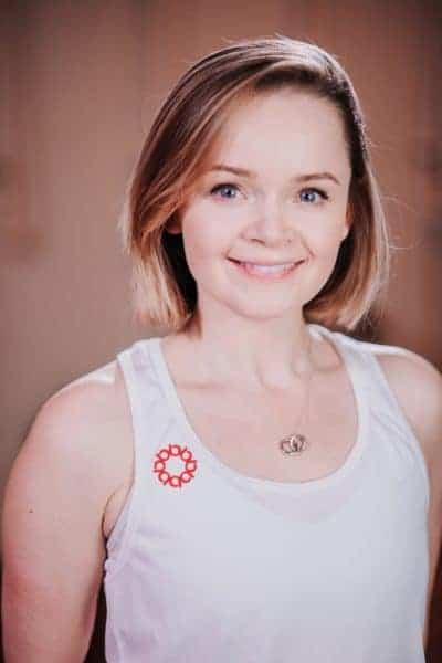Clare Connolly