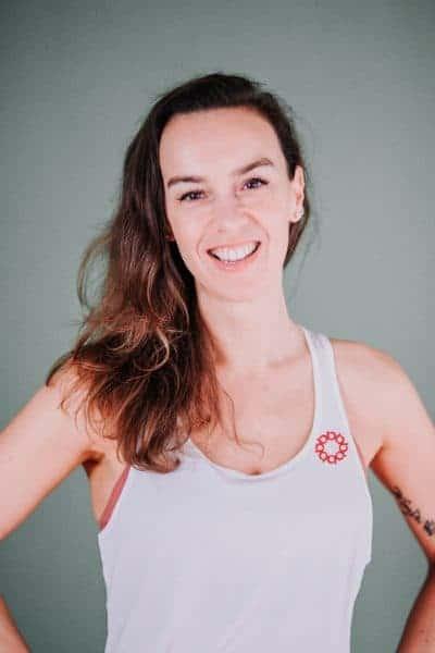 Elisa Devlin