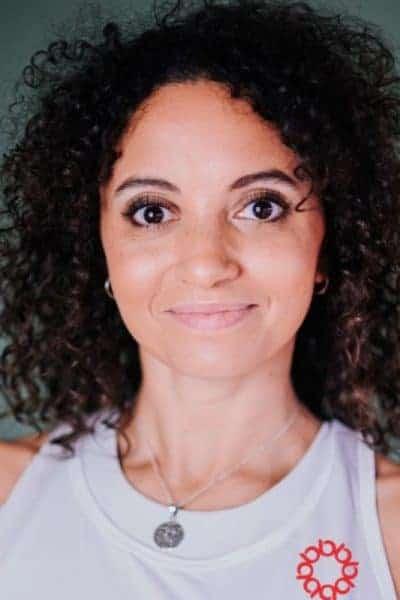 Sabrina Kelly