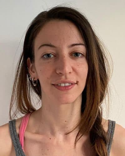 Bianca Montesi